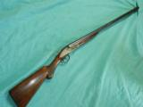 IVER JOHNSON KNOX ALL 12GA. DOUBLE - 1 of 6
