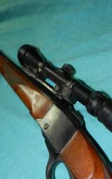 RUGER NO. 1 RIFLE IN 7MM REM MAG. - 6 of 6
