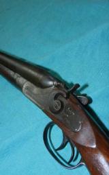 AMERICAN GUN Co. 12 ga ARMORY STEEL- 5 of 6