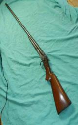 AMERICAN GUN Co. 12 ga ARMORY STEEL- 1 of 6