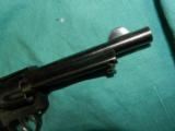 COWBOY PISTOL 38 CAL GERMANY - 3 of 5