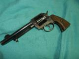COWBOY PISTOL 38 CAL GERMANY - 2 of 5