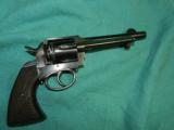 COWBOY PISTOL 38 CAL GERMANY - 1 of 5