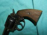 COWBOY PISTOL 38 CAL GERMANY - 4 of 5