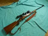 RUGER M77 BOLT ACTION 7MM MAG - 1 of 7
