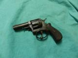 BRITISH BULLDOG .44 REVOLVER - 2 of 5
