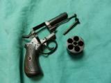 BRITISH BULLDOG .44 REVOLVER - 5 of 5