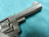 H&A XL No. 3 D.A. REVOLVER .32 CAL. - 4 of 12
