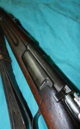SPRINGFIELD KRAG 1896 RIFLE - 4 of 6