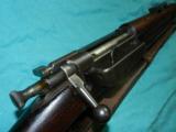 SPRINGFIELD KRAG 1896 RIFLE - 5 of 6