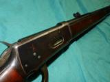 WINCHESTER 1894 RIFLE 38-55 1900 - 4 of 6