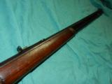 WINCHESTER 1894 RIFLE 38-55 1900 - 6 of 6