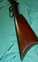 WINCHESTER 1894 RIFLE 38-55 1900 - 3 of 6