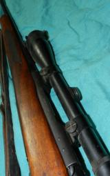WINCHESTER FEATHERWEIGHT MODEL 70 CAL. 270 - 5 of 6