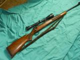 WINCHESTER FEATHERWEIGHT MODEL 70 CAL. 270 - 1 of 6