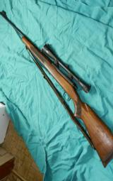 WINCHESTER FEATHERWEIGHT MODEL 70 CAL. 270 - 2 of 6