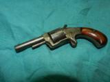 DEFENDER 89 SPUR TRIGGER .22 CL - 1 of 5