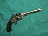 H&A XL No. 5 LONG BARREL 38 RIM - 2 of 6