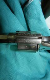 H&A XL No. 5 LONG BARREL 38 RIM - 5 of 6