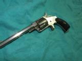 H&A XL No. 5 LONG BARREL 38 RIM - 1 of 6