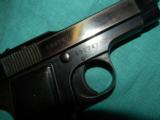 BERETTA 1937 .380 PISTOL - 4 of 6