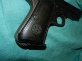 BERETTA 1937 .380 PISTOL - 5 of 6