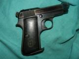 BERETTA 1937 .380 PISTOL - 2 of 6