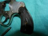 RARE SPENCER SAFETY HAMMERLESS REVOLVER - 5 of 5