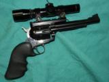 RUGER BLACKHAWK 357 MAG. 6 1/2