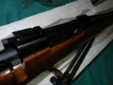 WEATHERBY MARK V .340 WBY CAL. BOLT ACTION - 3 of 4