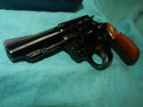 S&W MODEL 30-1 WITH BOX .32 S&W LONG CAL - 5 of 5