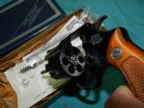 S&W MODEL 30-1 WITH BOX .32 S&W LONG CAL - 3 of 5
