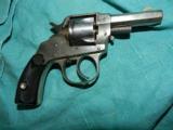 HOPKINS & ALLEN XL D.A. 32 RIM FIRE - 1 of 4