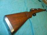 YUGOSLAVIA M48 8MM BOLT ACTION- 2 of 6
