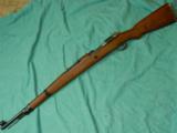 YUGOSLAVIA M48 8MM BOLT ACTION- 5 of 6