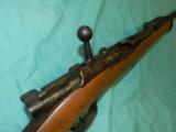 MAUSER 71/84 RIFLE - 4 of 6