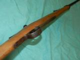 MAUSER 71/84 RIFLE - 3 of 6