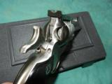 RUGER N.M. BLACKHAWK STAINLESS .44 SPEC - 4 of 5