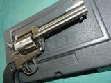 RUGER N.M. BLACKHAWK STAINLESS .44 SPEC - 5 of 5