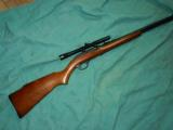 MARLIN MICRO GROOVE MODEL 60 AUTO .22 - 1 of 5