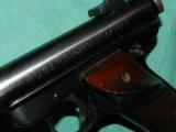 RUGER MKI GOV'T TARGET MODEL- 2 of 6