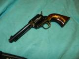 COLT FRONTIER SCOUT .22LR.MADE 1969 - 1 of 7