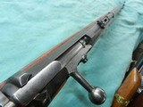 St. Denis Daudeteau 1883/1895 Naval Rifle 6.5mm - 4 of 13