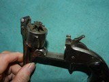 S&W Model 1 1/2 S.A. Spur Trigger .32 S&W Cal. - 6 of 10