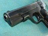Very Fine Colt Model 1903 Pocket Hammerless Semi-Auto Pistol .32ACP - 7 of 11