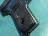 Very Fine Colt Model 1903 Pocket Hammerless Semi-Auto Pistol .32ACP - 3 of 11