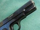 Very Fine Colt Model 1903 Pocket Hammerless Semi-Auto Pistol .32ACP - 8 of 11