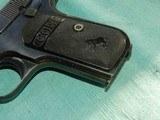 Very Fine Colt Model 1903 Pocket Hammerless Semi-Auto Pistol .32ACP - 6 of 11