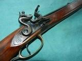 Euroarms Kentuckian Black Powder Rifle - .45 Cal. - 3 of 14