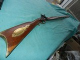 Euroarms Kentuckian Black Powder Rifle - .45 Cal. - 1 of 14